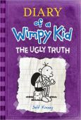 Diary of a Wimpy Kid: The Ugly Truth Cover